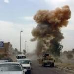 سفارة بريطانيا في بغداد: عبوة ناسفة استهدفت سيارات دبلوماسية ولا إصابات