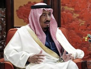العاهل السعودي: المملكة تحرص على استقرار السوق العالمية للنفط   قناة الغد