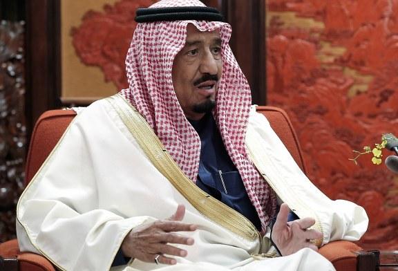 العاهل السعودي يدشن حملة استثمار عبر جولة آسيوية