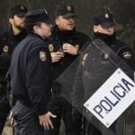 الشرطة الإسبانية تعتقل رجلا يشتبه بانتمائه لتنظيم داعش الإرهابي