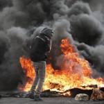 شهيدان و37 جريحا في اشتباكات مع الاحتلال بالضفة وغزة