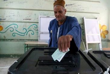 تضارب في نسبة المشاركين بالانتخابات المصرية