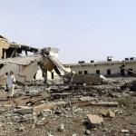 مصر تجدد التأكيد على وقوفها بجانب اليمن