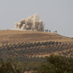 روسيا: القوات الجوية أصابت 1093 هدفا لـ