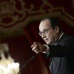 الرئيس الفرنسي: لا تراجع عن إصلاح قانون العمل