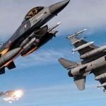 الطيران الروسي يشن 25 غارة يوميا لدعم الجيش السوري في تدمر