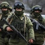 الجيش الروسي ينشر أولى قواته لحفظ السلام في ناجورنو كاراباخ
