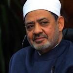 شيخ الأزهر: لا يستطيع أحد مصادرة حق مصر في مياه النيل