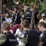 توقعات ببدء تطبيق خطة المهاجرين التركية الأوروبية الأحد المقبل