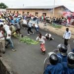 لقاء مرتقب بين فرقاء بوروندي في أوغندا