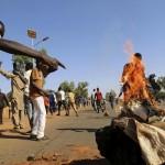 اعتقال زعيم المعارضة في النيجر بعد عودته من المنفى