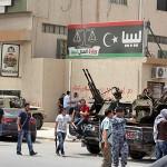 مصر ترحب بقرار مجلس الأمن بشأن سيادة ليبيا