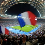 قتلى وجرحى في انفجار قرب ملعب مباراة فرنسا وألمانيا