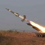 فرنسا تطالب كوريا الشمالية بعدم اختبار صاروخ باليستي