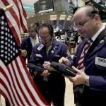 أسهم أمريكا تفتح منخفضة وسط ترقب لكلمة رئيسة «المركزي»