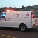 مقتل مستوطن إسرائيلي جراء عملية إطلاق نار جنوب نابلس