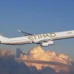 الإمارات.. الاتحاد للطيران تجمع 1.2 مليار دولار من قرض مرتبط بالاستدامة