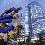 «المركزي الأوروبي» يغلق الباب أمام المزيد من خفض الفائدة