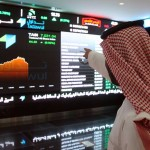 المؤشر السعودي يرتفع صباحاً وأسهم مصر تواصل النزول