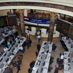 «دومتي» يقفز 10% في أول يوم لتداوله بالبورصة المصرية