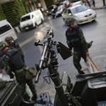 مقتل 4 أشخاص وإصابة آخرين بتفجير قنبلة في تايلاند