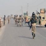 الجيش العراقي يشن هجوما على داعش لاستعادة الرمادي خلال ساعات