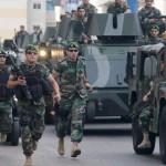 لهذا السبب.. الجيش اللبناني يحذف اللحوم من وجبات طعامه
