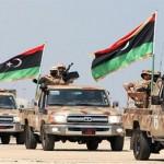 استئناف لقاءات توحيد المؤسسة العسكرية الليبية بالقاهرة