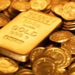الذهب يهبط 2% بعد صعود الدولار