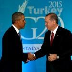 البيت الأبيض: أوباما حث أردوغان على سحب قواته من العراق