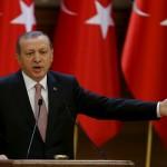 أردوغان يدعو بايدن إلى تجاوز الخلافات قبل اجتماع حلف الأطلسي