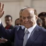 الرئيس اليمني يتهم «الانقلابيين» بإعاقة مفاوضات الكويت