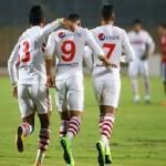الزمالك ينسحب من الدوري المصري