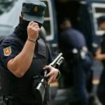 إسبانيا: اعتقال أحد أهم مقاتلي داعش المطلوبين في أوروبا