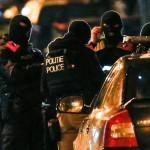 الشرطة البلجيكية: مسلح يحتجز رهائن في العاصمة بروكسل