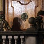 بلجيكا تعتقل شخصين بتهمة التخطيط لهجوم ليلة رأس السنة