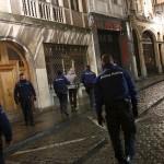 3 قتلى بإطلاق النار في بلجيكا ومقتل المهاجم