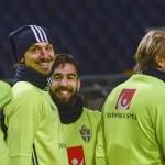 السويد توافق على عودة جماهير كرة القدم للملاعب بأعداد محدودة