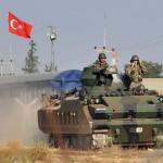 تركيا: مقتل 17 في هجوم بسيارة ملغومة شمال سوريا