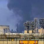 الكويت تستأنف خلال أيام تشغيل وحدة بمصفاة الشعيبة بعد حريق