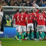 المجر تكرر فوزها على النرويج وتتأهل لبطولة أوروبا 2016