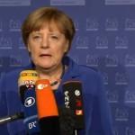 ميركل: مجموعة العشرين تتفق على مكافحة الإرهاب بوسائل متعددة