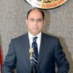 الخارجية المصرية تقدم إرشادات للمشجعين في روسيا