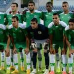 المصري يفوز بثلاثية على الحدود