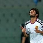 النني جاهز للمشاركة مع مصر أمام بلجيكا