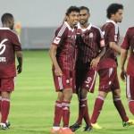 الوحدة يحرز الكأس السوبر الإماراتية للمرة الثانية