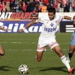 الوداد يتأهل لدور الـ16 في دوري الأبطال رغم الخسارة في مدغشقر