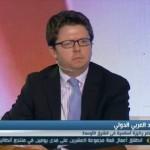 باحث أمريكي: مصر ركيزة أساسية في الشرق الأوسط