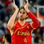 نجم السلة الإسباني: صلوا لأجل العالم