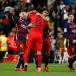 بالضربة القاضية.. برشلونة يسقط إشبيلية ويحرز كأس الملك